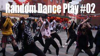 [KPOP IN PUBLIC CHALLENGE] Random Play Dance #02 by ΛRÖЯΛ DΛNCE