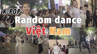 [RPD]Kpop dance cover Việt Nam!🇻🇳 | Cùng với các bạn Việt Nam🙏 | I love you Việt Nam❤️