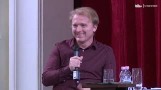 Lackfi János fergeteges monológja