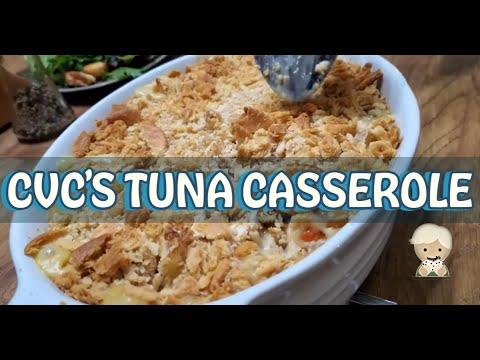 Creole Tuna Casserole , A Delicious One Pot Dish