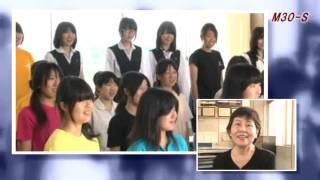 岡崎高校コーラス部・近藤惠子先生にみる合唱指導