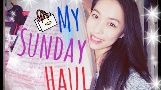 Cherrie's Daily ~ Sunday Haul (Living plaza n manning) Thumbnail