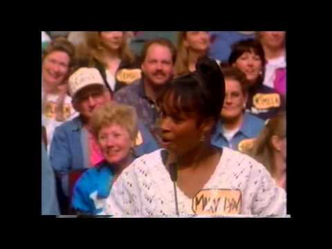 The Price is Right Full Air Date April 4, 1997