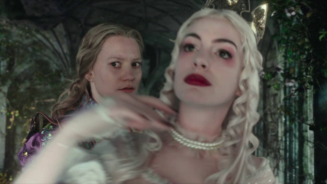 Download Disney's ALICE THROUGH THE LOOKING GLASS | Clip 'The Chronosphere' | In Cinemas Now