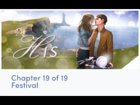 Chapters - Interactive Stories - HiS Chapter 19