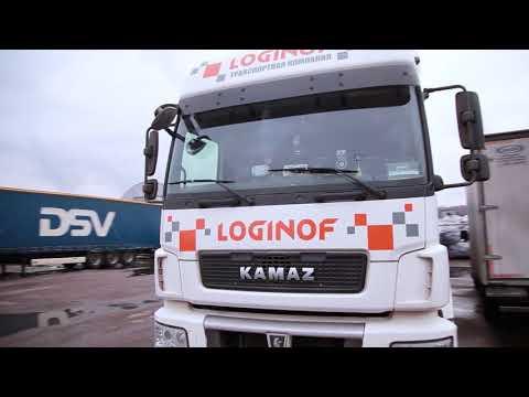Компания Loginof