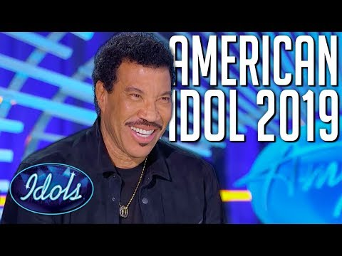American Idol 2019 PART 1 Auditions | Idols Global
