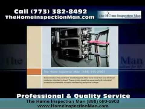 The Home Inspection Man Plainfield IL