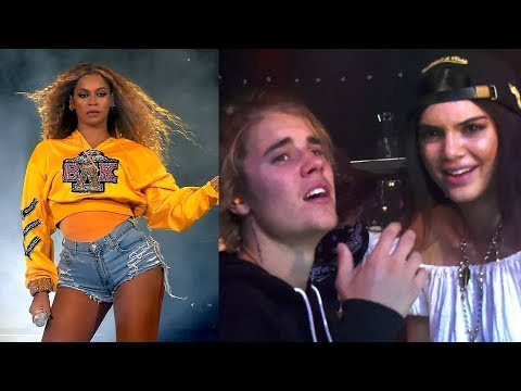 Beyoncé and Bieber's Coachella Throwbacks Round up This Week in Music from YouTube · Duration:  2 minutes 58 seconds