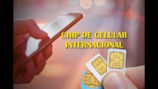 CHIP DE CELULAR PARA VIAGEM PARA OS ESTADOS UNIDOS - 011 GLOBAL - FERIAS NA FLORIDA