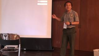第二分科会(2/3):日米インタープリターズフォーラム thumbnail