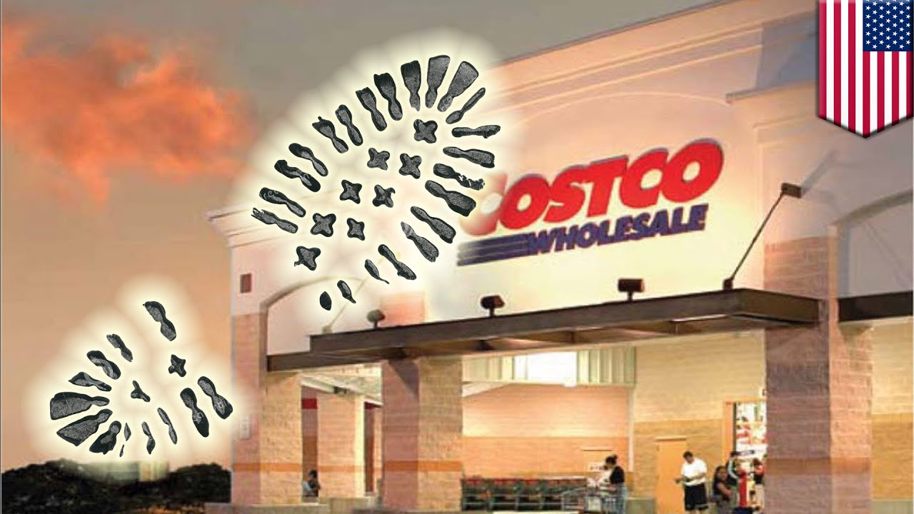 41df3c7f Wholesale beating: Costco staff breaks leg of shopper for refusing to  produce receipt
