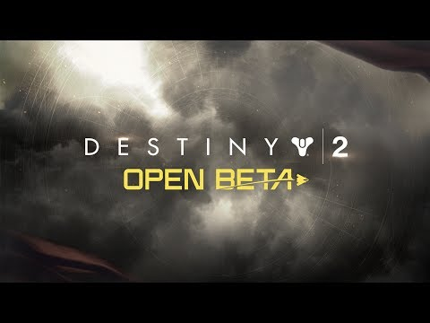 Download Youtube: Destiny 2 – Offizieller Start-Trailer für die offene Beta [DE]