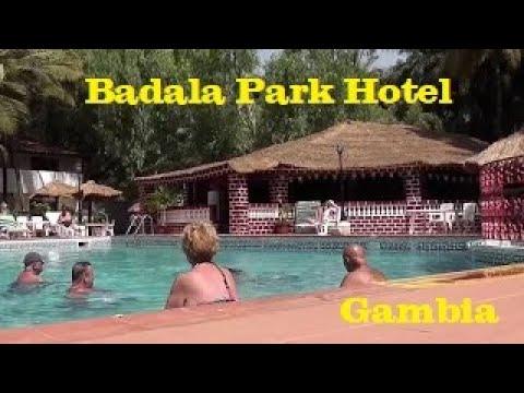 Badala park hotel Kotu Gambia