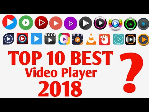 Top 10 Best Video Player For Android | Best Video Player For Android 2018 - Must Install!
