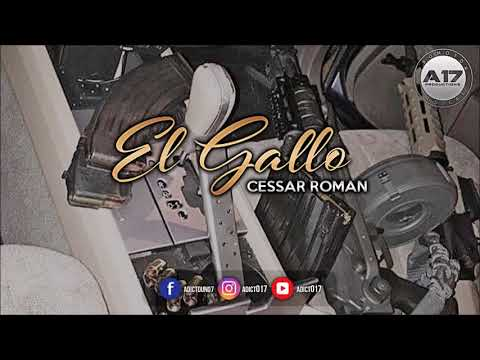 CESSAR ROMAN    EL GALLO