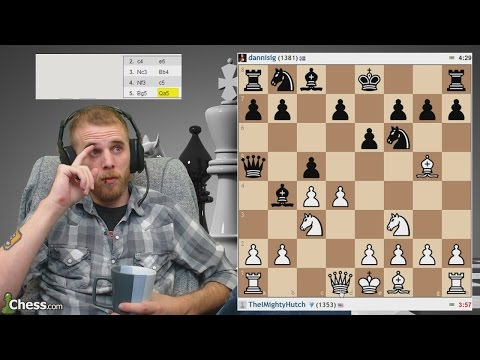 LEARN FROM MY MISTAKES, BROS (Blitz Chess)