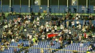 Tokyo Yakult Swallows player introductions