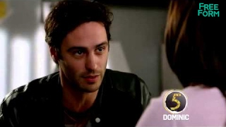 Chasing Life Top 10 Countdown: Dominic | ALL NEW Episodes Mondays at 9pm|8c on ABC Family!
