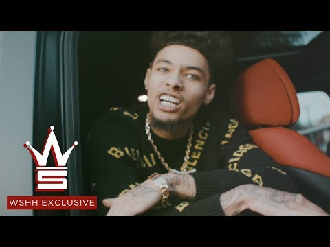 "Lil 2z - ""On My Own"" (Official Music Video - WSHH Exclusive)"
