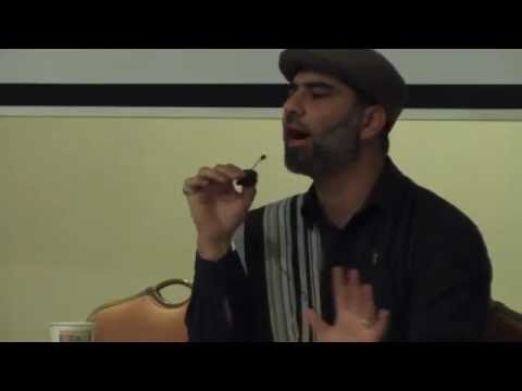 Moses, Jesus And Muhammad (pbut) Brothers in Faith - A talk by Ustadh Ali Ataie  ( 1 of 2 )