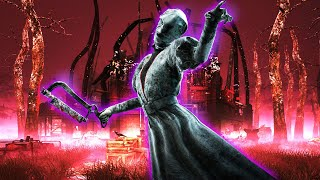 ME RETAN Con La NURSE Despues de MESES y bueno.. FINAL BRUTAL | Dead by daylight Bersgamer