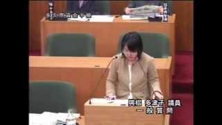 平成26年3月10日 興梠 多津子 議員
