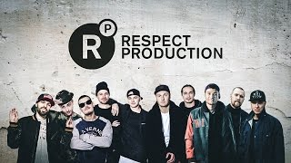 Лейбл Respect Production