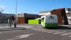 Sähköbussi testattavana Espoossa