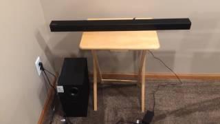 Samsung soundbar (HW-KM45C) bluetooth problem