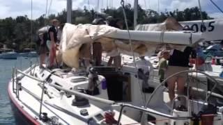 Massachusetts Maritime Spirit Interview