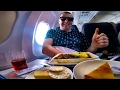 Trip Report: Gatwick - Arrecife (Lanzarote), British Airways Club Europe A320