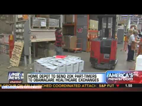 home-depot-dumping-20k-employees-onto-gov't-run-exchanges---so-much-for-keeping-you-health-insurance