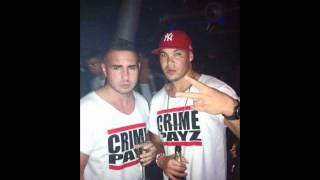Kay One & Shindy - Crime Payz