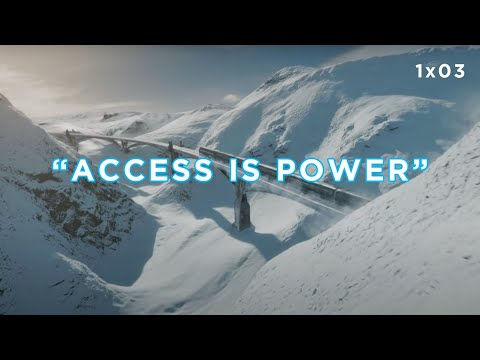 """Download Snowpiercer 1x03 """"Access Is Power"""""""