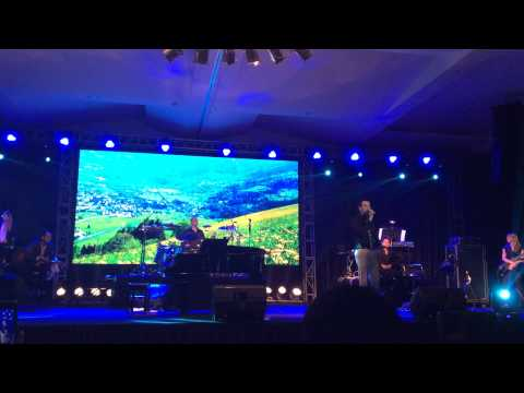 Something Good (The Sound of Music) - Tommy Page Concert 2015  Jakarta