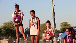 PUSD Elementary Track & Field Championships Highlights