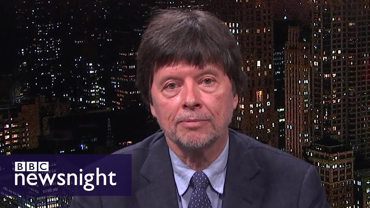 Ken Burns on the scars of the Vietnam War - BBC Newsnight
