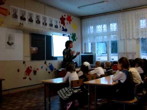 Урок музыки в 5 классе. Тема урока: Полифония в музыке и живописи