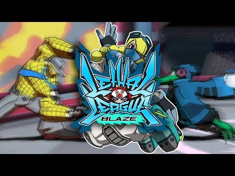 How 2 Lethal League Blaze |