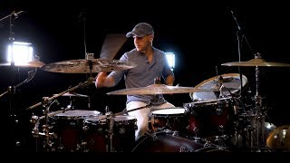 Gambar cover The Anthem (Live) - Planetshakers (Drum Cover)