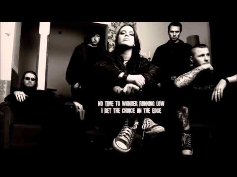 Orphan Hate - These Days (lyrics inclusiv)