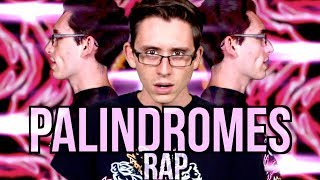 PALINDROMES RAP! by Mat4yo