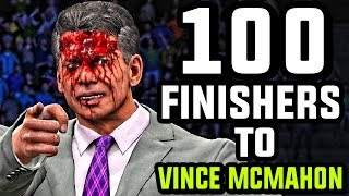 видео WWE 2K17