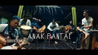 IMANEZ - ANAK PANTAI (LIVECOVER)
