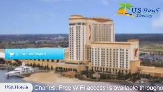 Golden Nugget Lake Charles - Lake Charles Hotels, Louisiana