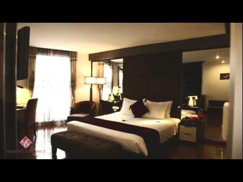 Hanoi Elegance Hotels Group-Communication Clip