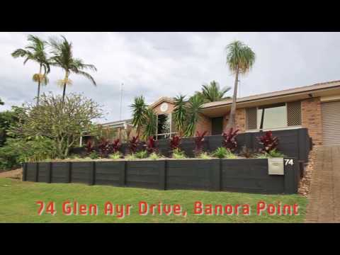 For SALE! 74 Glen Ayr Drive, Banora Point contact Christian Petersen 0417 408 086
