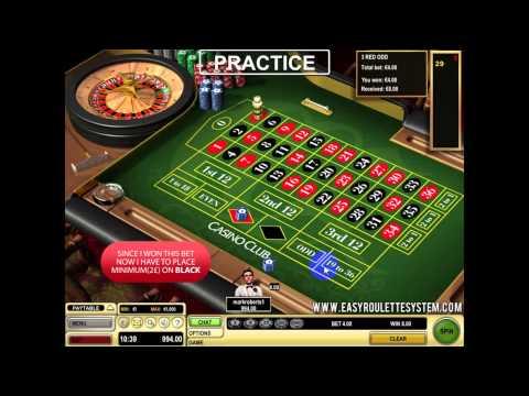 Video Casino club roulette limit