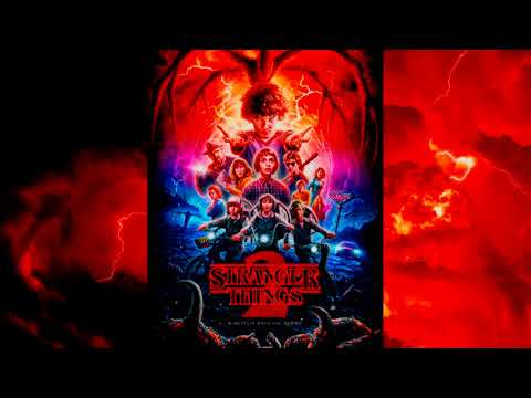 Stranger Things 2 Soundtrack: Paul Engemann  Scarface Push It To The Limit